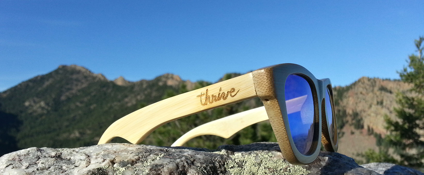 Thrive Shades